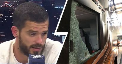 'They had to give me the cure that was prohibited': Ex-Madridista Fernando Gago reveals crazy story of suffering from severe allergy in 2018