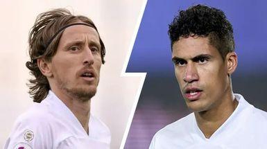 Modric sustituye a Varane como uno de los capitanes del Real Madrid: Mundo Deportivo