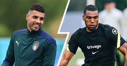 Emerson 'informs Chelsea' he wants to join Napoli & 3 more under-radar stories