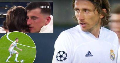 Molta più classe di Kroos! Le parole di Modric a Mount dopo la semifinale di Champions tra Chelsea e Real