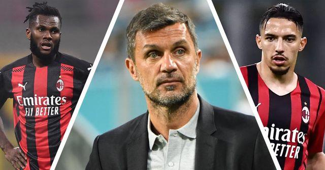 La Coppa d'Africa 2022 è un problema: il Milan valuta 3 mediani per ovviare alle assenze di Kessie e Bennacer