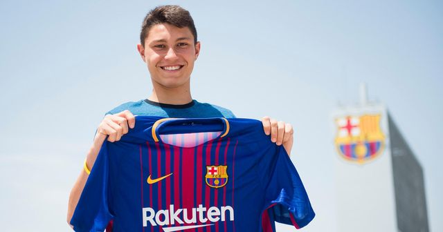 Official: Jorge Cuenca leaves Barcelona for Villarreal