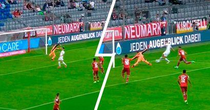 """""""Mit Sven Ulreich, wär' das nie passiert!"""": Bayern-Fans überraschen mit Gesängen gegen Hoffmann"""