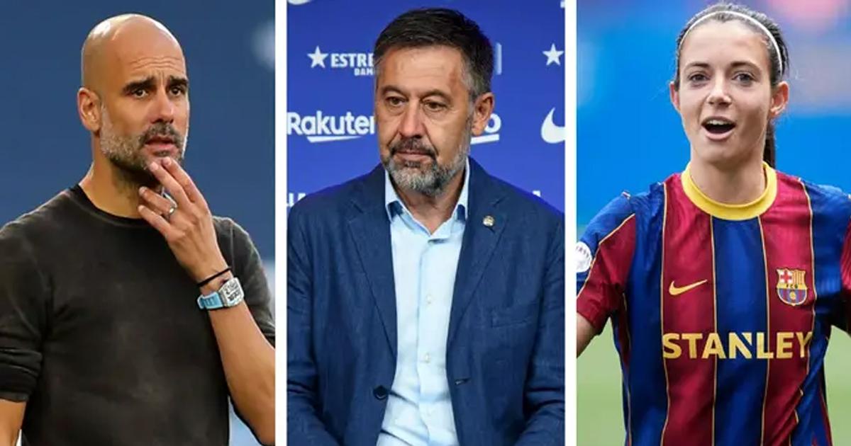 Bartomeu se niega a explicar los tratos financieros a los miembros del club y 3 breves noticias del Barça que pueden interesarte