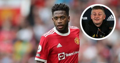 'He's a regular for Brazil which is a mark of quality': Ole defends Fred despite recent criticism