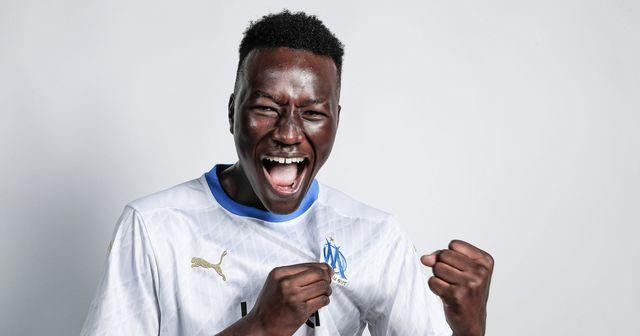 Pape Gueye nommé parmi les 10 révélations de Ligue 1 cette saison