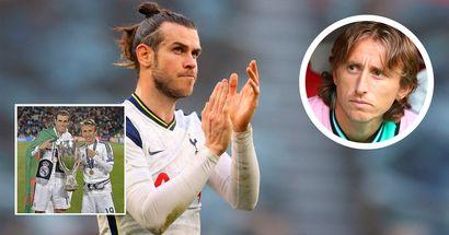 'Si está hambriento, puede ser útil': Modric espera que Bale esté motivado para volver al Madrid