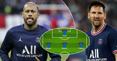 Neymar prend-il la place de Messi ? Sélectionnez votre XI probable pour le choc contre Metz parmi 3 options