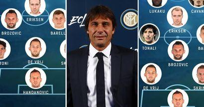 Tonali, Tagliafico, Vertonghen e non solo: 3 possibili formazioni per la prossima stagione con alcuni dei giocatori accostati all'Inter