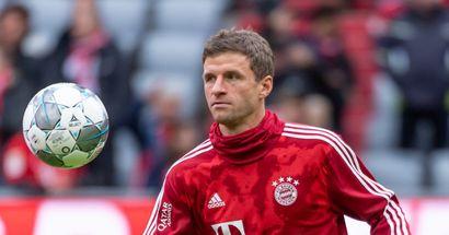 Müller ist Vorlagenkönig! Besser als Messi, Sancho und andere Top-Spieler