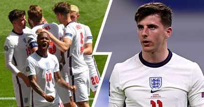 'We worked on our counter press': Mason Mount's verdict on England's 1-0 win over Croatia