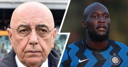 Lukaku poteva essere del Milan: quando Galliani fu vicinissimo al belga
