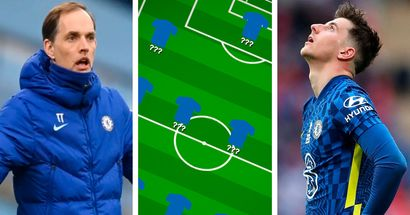 'Honeymoon is over!': Fan tips 2 Chelsea players to have much less game time in 2021/22