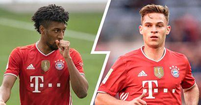 Faire Gehaltsgefüge des FC Bayern: So viel sollten die Bayern-Stars leistungsbedingt verdienen