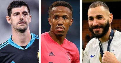 Courtois heavily slams UEFA and 3 more big stories you might've missed