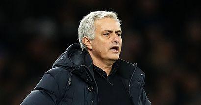"""Mourinho: """"All'Europeo mi concentrerò su 3 giocatori della mia Roma"""""""