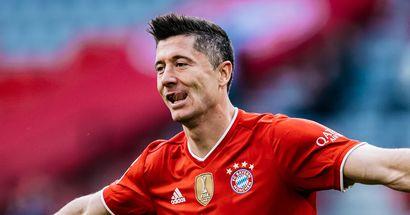 """Bericht: Chelsea nimmt Abstand von Lewandowski: Sie haben eine """"bessere"""" Option gefunden (Zuverlässigkeit: 5 Sterne)"""