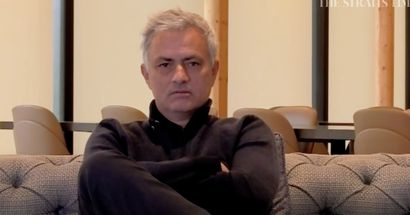 Jose Mourinho predicts Euro 2020 winner: 'You should believe it too'
