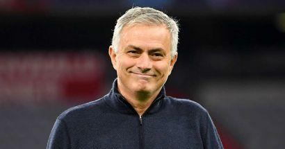 Mourinho versione psicologo per il bene della Roma: la rivoluzione dello Special One ha avuto inizio