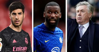 Les favoris du Real Madrid dans la course Rudiger et 2 autres grosses actus que vous avez peut-être manquées
