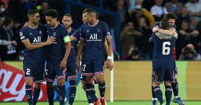 OFFICIEL: Le XI du PSG face à Angers