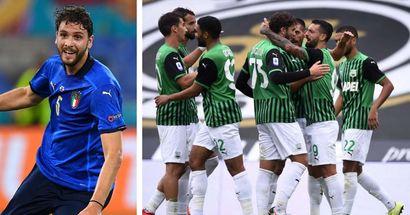 Non solo Locatelli: la Juventus chiede al Sassuolo un altro giocatore