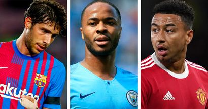 Guardiola, Solskjaer talk Sterling and Lingard future and 2 more under-radar stories of the day