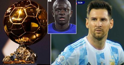 Enthüllt: France Football wird dieses Jahr 2 Ballon d'Ors vergeben, Datum der Verleihung steht bereits fest