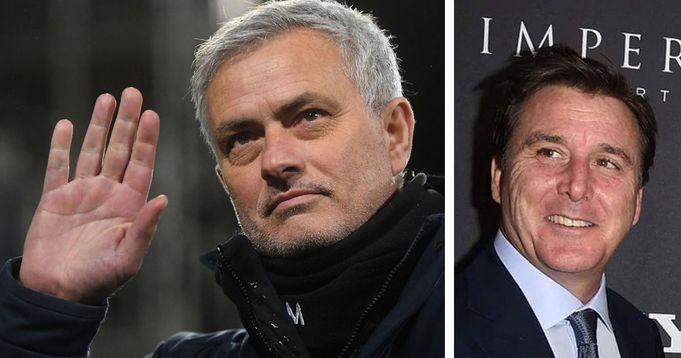UFFICIALE   Mourinho sarà l'allenatore della Roma nella stagione 2021/22: il comunicato del club giallorosso