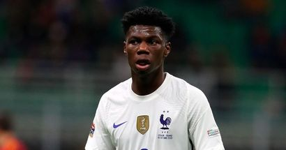 Monaco slap Tchouameni price tag amid Real Madrid links (reliability: 4 stars)