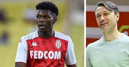 Bayern will angeblich Monaco-Youngster holen: Hilft Agent Kovac seinem Ex-Team?