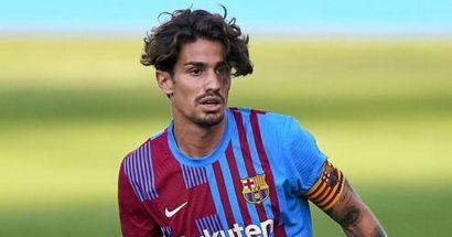 Le Barça essaie de trouver un nouveau club pour Collado car il risque de ne pas jouer avant janvier (fiabilité: 5 étoiles)