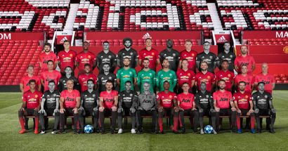 Clearout continues: Solskjaer drops his 12th player from Man United's squad