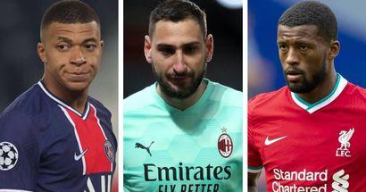 Mbappé parmi les 20 meilleurs joueurs de l'Euro et trois grosses actus que vous avez peut-être manquées au PSG