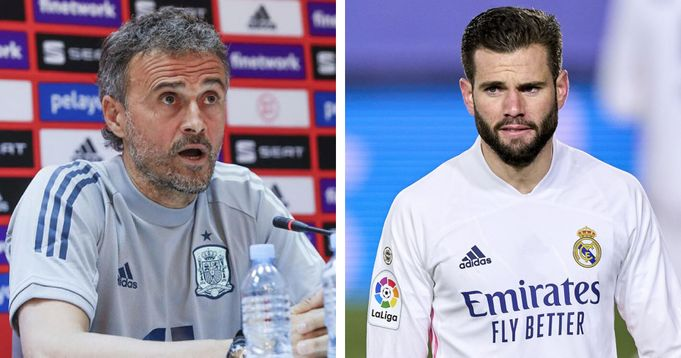 Snubbed for no reason? How Nacho compares to Spain's Euro 2020 centre-backs