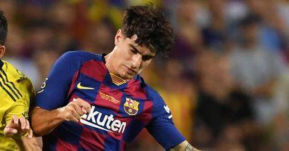 La Real Sociedad serait la mieux placée pour accueillir Alex Collado du Barça B