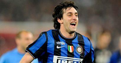 """Milito entra nella Hall of Fame dell'Inter: """"Per me è un grande orgoglio"""""""