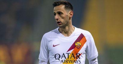 """Kalinic: """"A Roma non ho giocato male: ho segnato cinque gol giocando sette gare dall'inizio"""""""