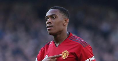 'We've been exposed': United fan explains why our attacking problems aren't only about Anthony Martial