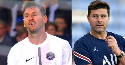 NEW: PSG's potential next coach if Pochettino leaves the club already revealed