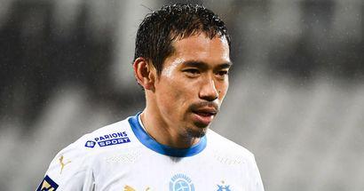 ⚡ Yuto Nagatomo, en fin de contrat à l'OM, va quitter le club cet été (fiabilité: 5 étoiles)