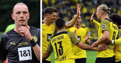Marius Wolf nennt BVB-Spieler, der vielleicht der meistunterschätzte in der Bundesliga ist