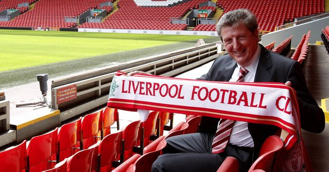Ex-Liverpool starlet reveals Roy Hodgson sold him to Fulham by mistake as he 'had chosen the wrong Alex'