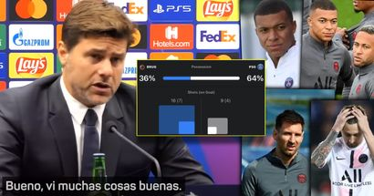 'Si Messi y Neymar dejan de vivir en jets privados tal vez ganen un partido': Reacciones al pinchazo del PSG en Champions