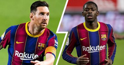 3 best performers and 2 who could still improve: Rating Barca players in March