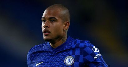 OFFICIAL: Kenedy leaves for Flamengo on loan, extends Chelsea contract