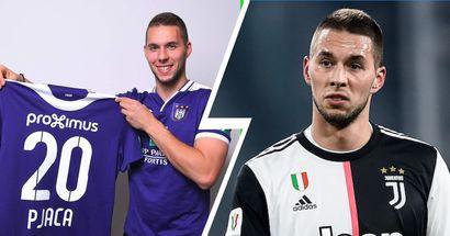 Dal Belgio: Pjaca non ha convinto l'Anderlecht, difficile che possa tornare ancora in Belgio la prossima stagione