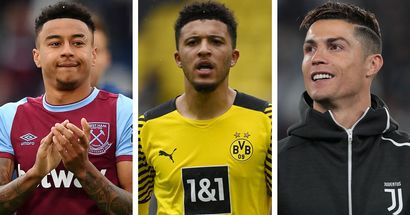 Sancho, Trippier, Ronaldo & more: Latest United transfer round-up with probability ratings