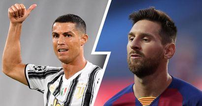 """""""Ho sempre preferito Ronaldo ma a Barcellona ho cambiato idea"""", Boateng racconta i suoi allenamenti con Messi"""
