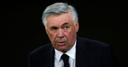 Carlo Ancelotti reportedly gives Real Madrid players 11 days rest